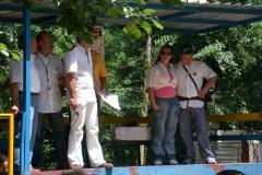 Rionero-premiazioni